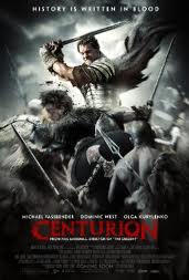 Centurion (Review)