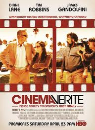 Cinema Verite (Review)
