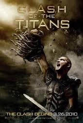 Clash of the Titans (2010; Review)