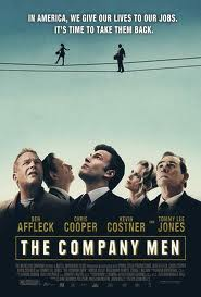 Company Men, The (Review)