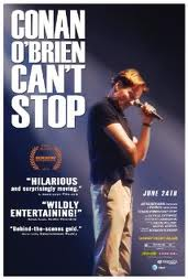 Conan O'Brien Can't Stop (Review)