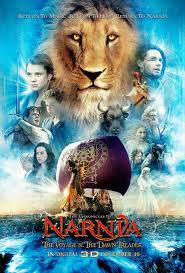 Chronicles of Narnia: The Voyage of the Dawn Treader (Review)