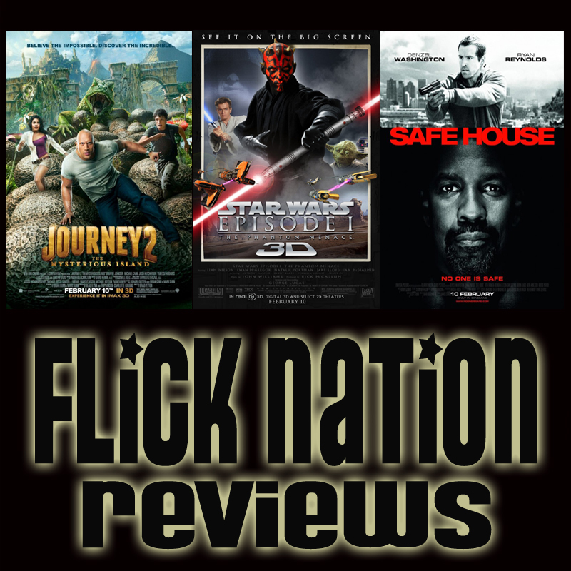 Dennis Willis Movie Reviews – 2/10/12
