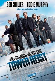 Tower Heist (Review)