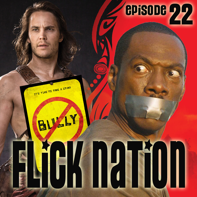 Flick Nation, Episode 22: Mars Needs Money
