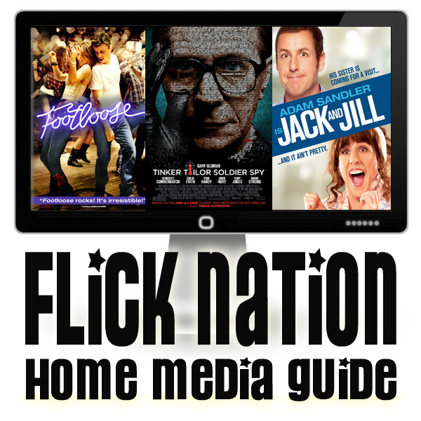 Flick Nation: Home Media Guide – 03/06/12