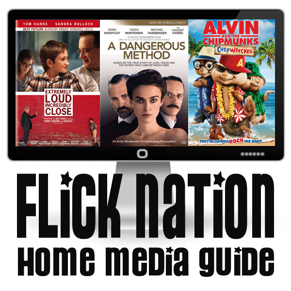 Flick Nation: Home Media Guide – 3/27/12