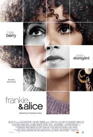 Frankie and Alice (Review)