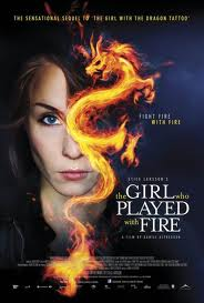 Girl Who Played with Fire, The (2010; Review)