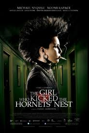Girl Who Kicked the Hornet's Nest, The (2010; Review)