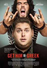 Get Him to the Greek (2010)
