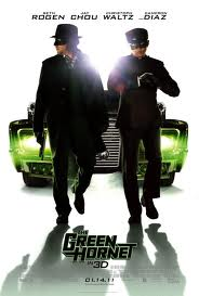 Green Hornet, The (Review)
