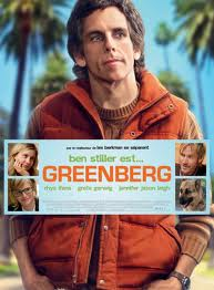 Greenberg (Review)