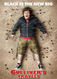 Gulliver's Travels (Reviews)