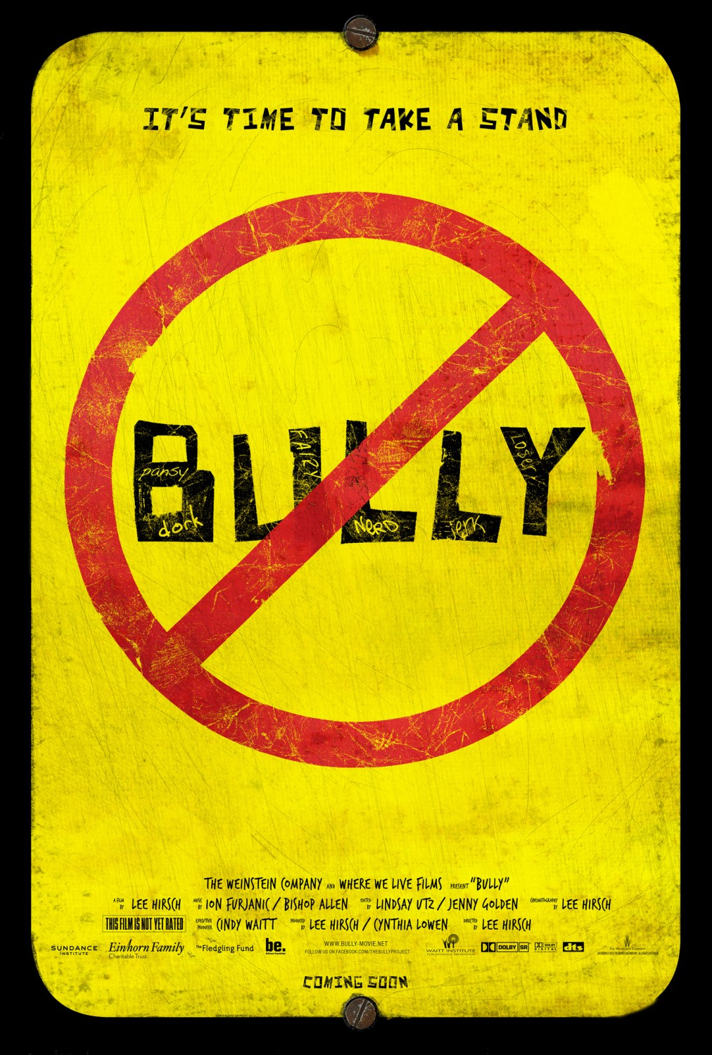 Dennis Willis talks about 'Bully' on KKSF – 3/16/12