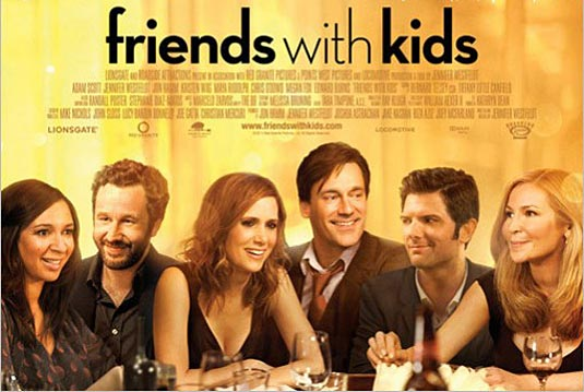 Friends with Kids (Review)