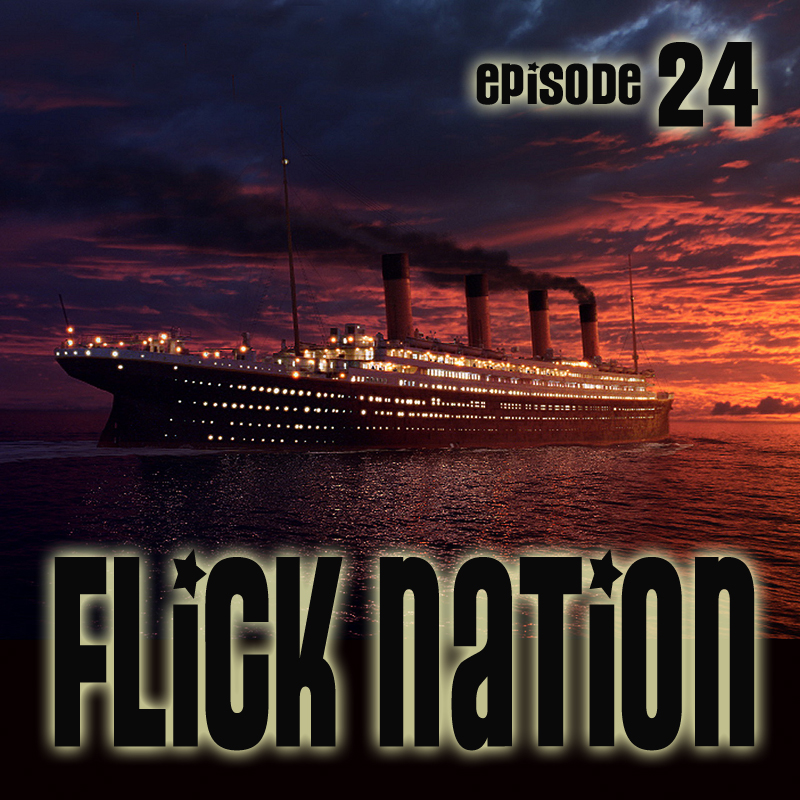 Flick Nation, Episode 24: Spoiler in the Woods