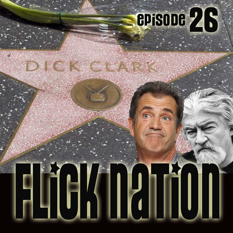Flick Nation, Episode 26: American Grandstand