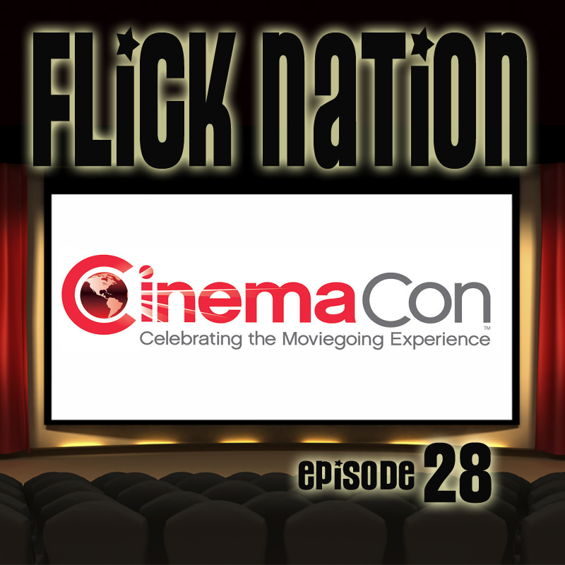 Flick Nation, Episode 28: The Big Picture