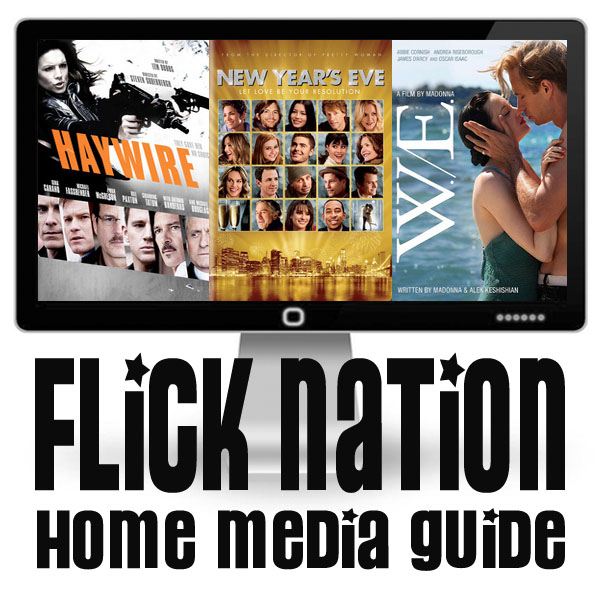 Flick Nation: Home Media Guide – 5/01/12