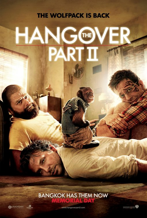 Hangover Part II, The (Review)