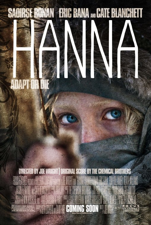 Hanna (Review)