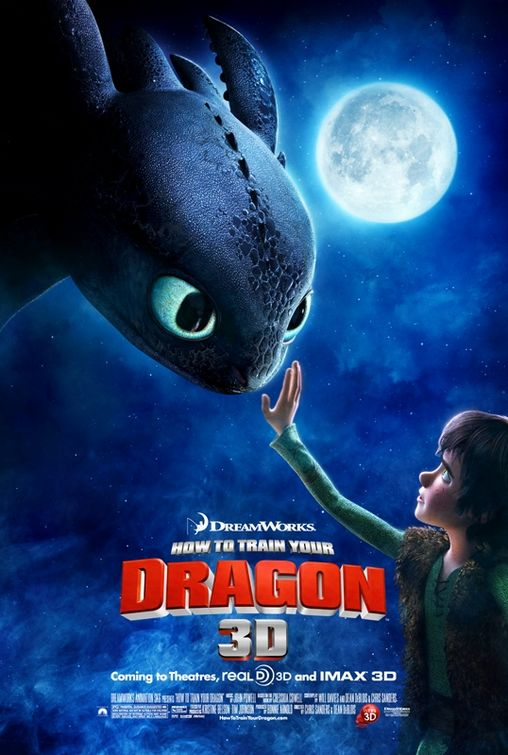 How to Train Your Dragon (Review)