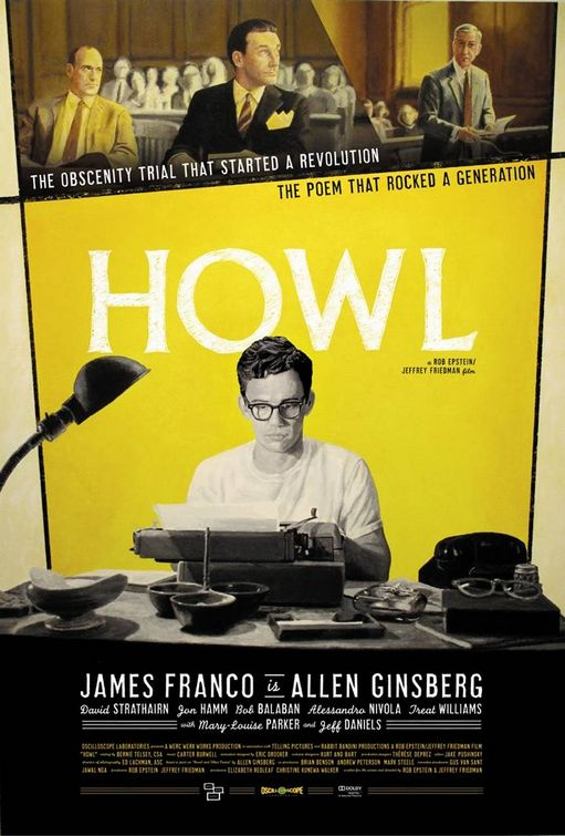 Howl (Review)