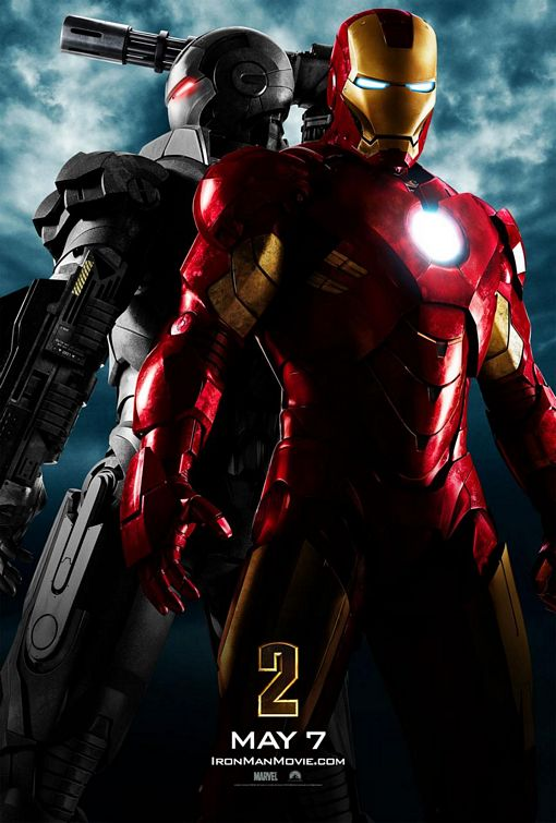 Iron Man 2 (Review)
