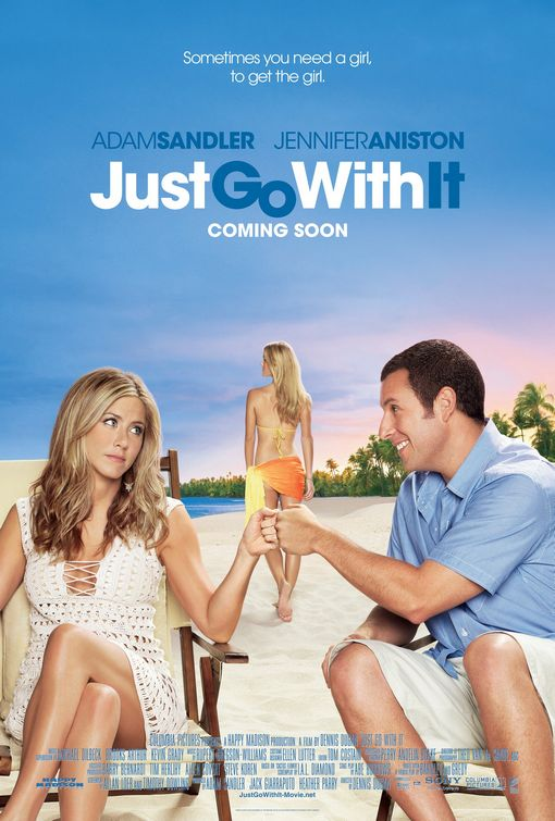 Just Go With It (Review)
