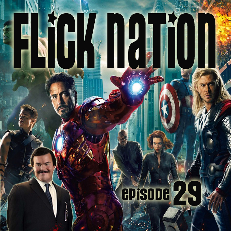 Flick Nation, Episode 29: Dazed and Avenged