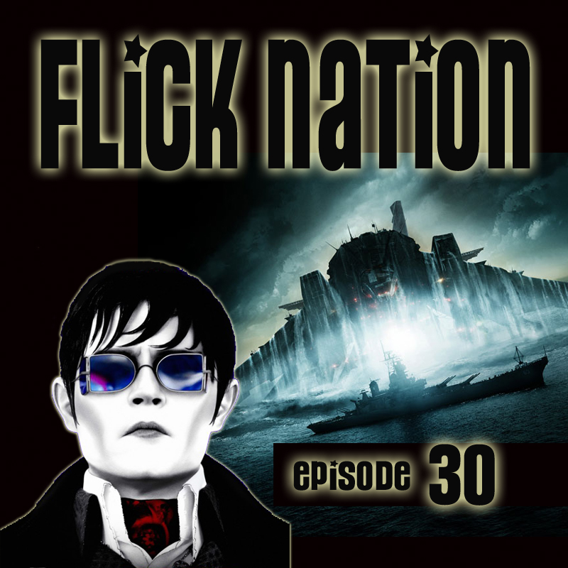 Flick Nation, Episode 30: Dark Waters