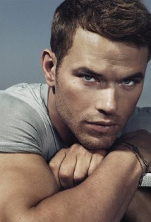 EXCLUSIVE: The new Tarzan is Kellan Lutz