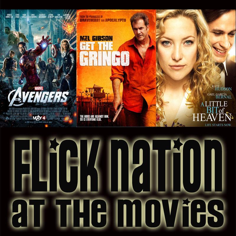 Dennis Willis Movie Reviews – 5/04/12