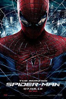 Amazing Spider-Man, The (Radio Review)
