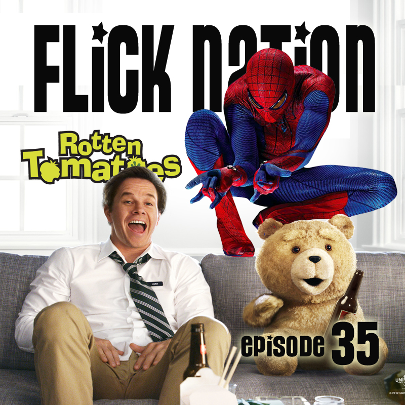 Flick Nation, Episode 35: Bummer Movie Season
