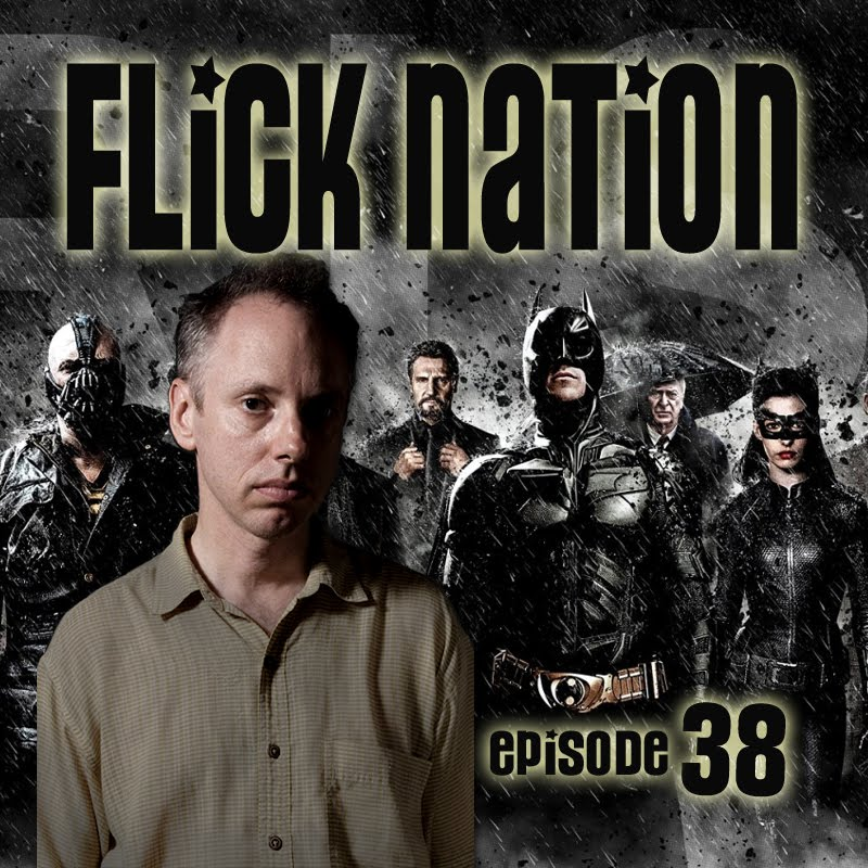 Flick Nation, Episode 38: Out of the Darkness