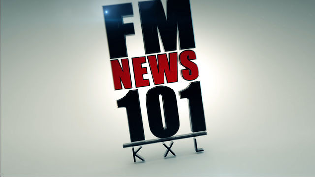 Dennis Willis talks Movies on Portland's KXL-FM News