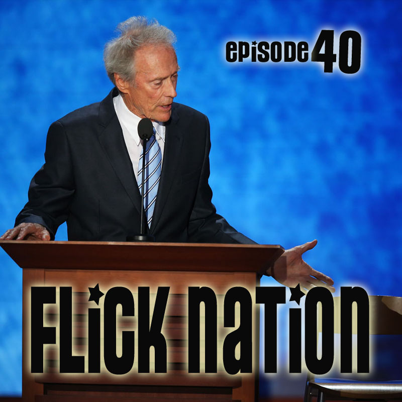 Flick Nation, Episode 40: Trouble with the Chair