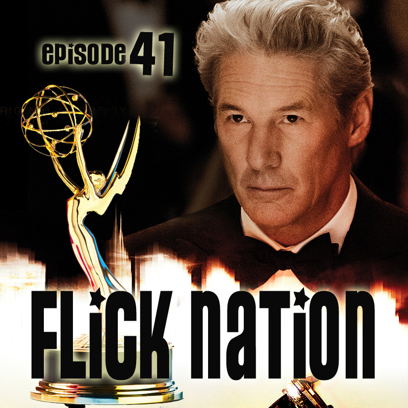 Flick Nation, Episode 41: Scene of the Crime