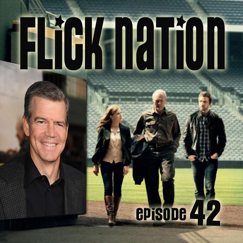 Flick Nation, Episode 42: The Man with No Blame