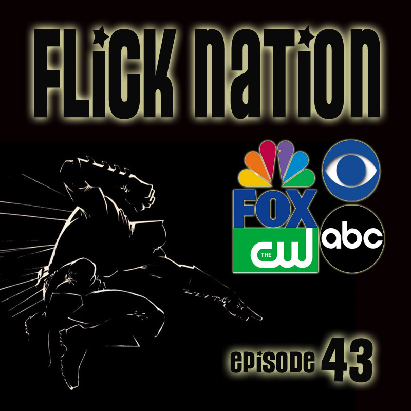 Flick Nation, Episode 43: Running on Empty
