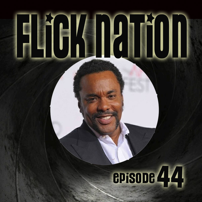 Flick Nation, Episode 44: Shaken, Not Stirred