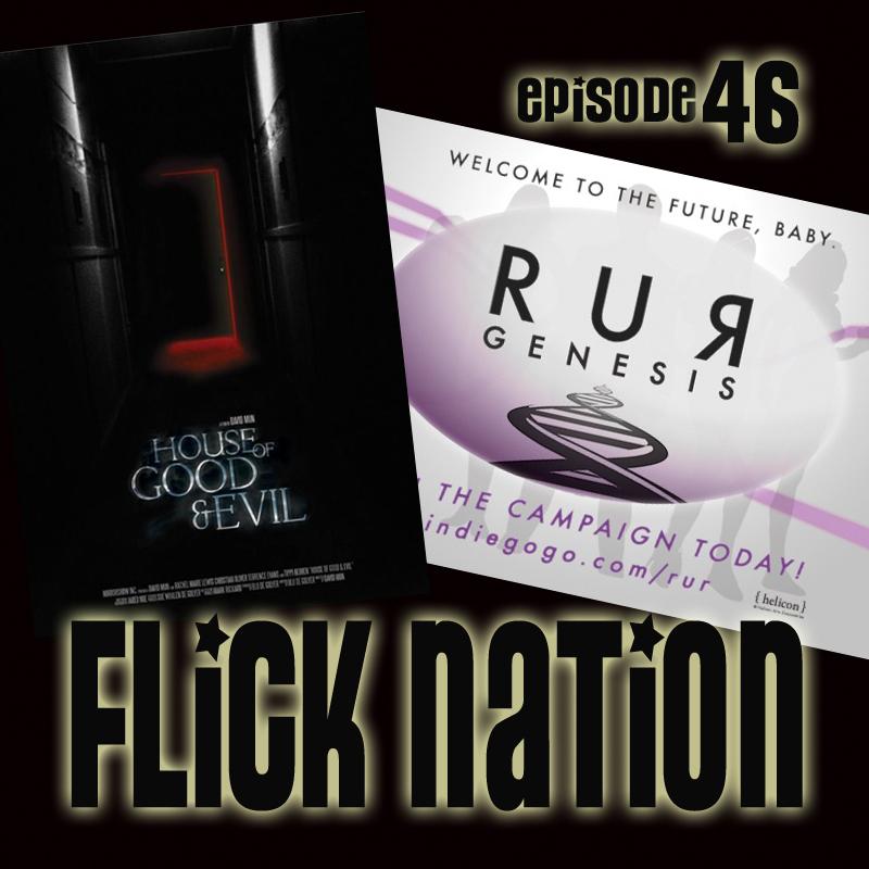 Flick Nation, Episode 46: Independent's Daze
