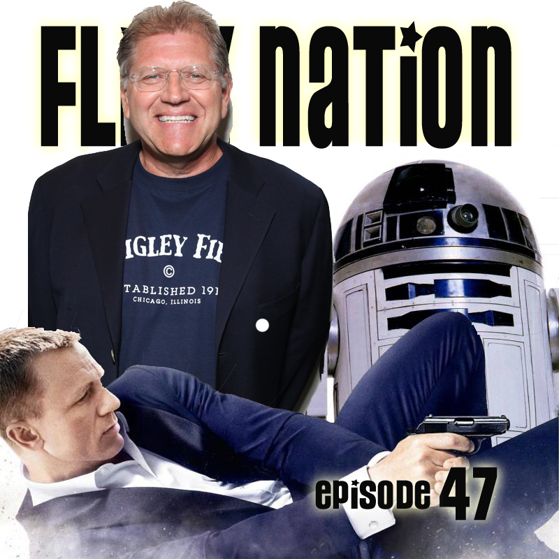Flick Nation, Episode 47: What the Flux?