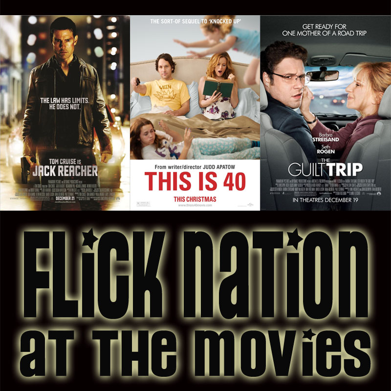 Flick Nation: At the Movies – 12/21/12