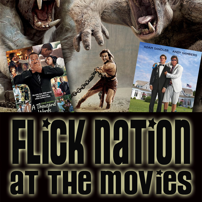 The Worst Movies of 2012