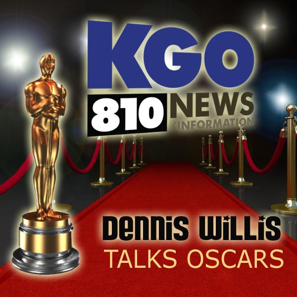 Dennis Willis talks Oscars on KGO Radio – 1/10/13