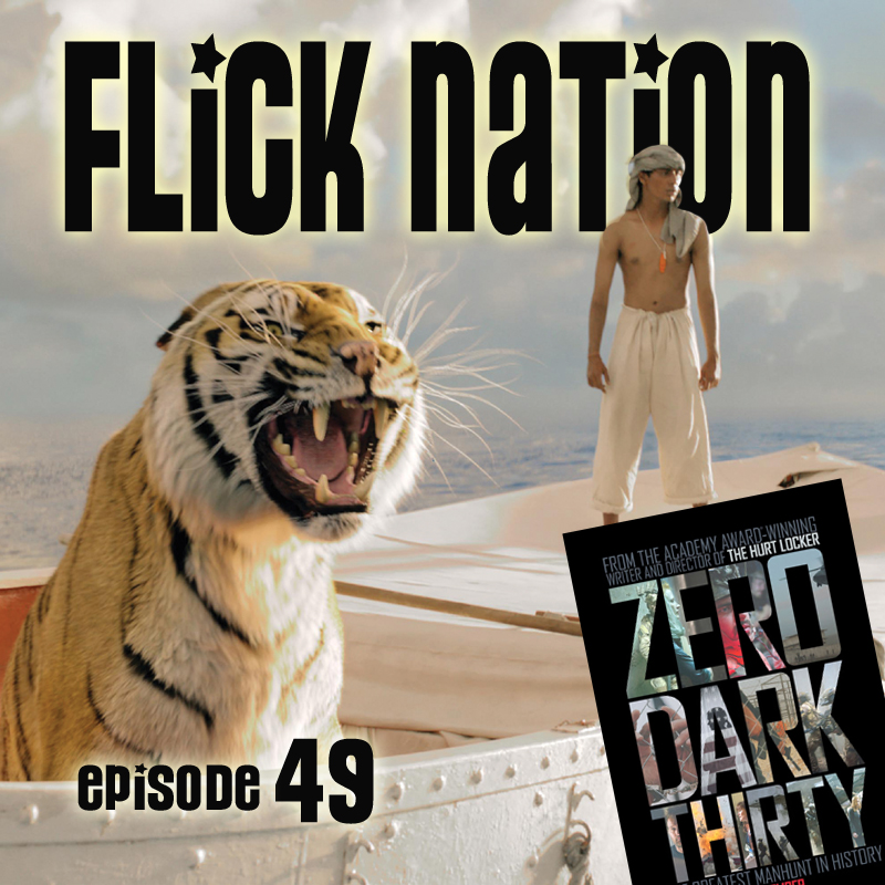 Flick Nation Radio, Episode 49: Zero Dork Thirty