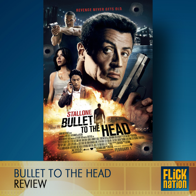 Bullet to the Head (Review)